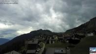Archived image Webcam Riederalp - Village 12:00
