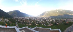 Archived image Webcam Chur Graubünden 02:00