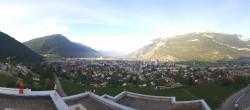 Archived image Webcam Chur Graubünden 04:00