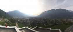Archived image Webcam Chur Graubünden 10:00