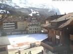 Archived image Webcam Wengen 08:00