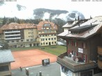 Archived image Webcam Wengen 04:00