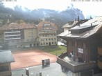 Archived image Webcam Wengen 06:00