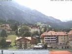 Archived image Webcam Wengen 04:00