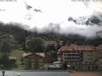 Archiv Foto Webcam Dorf Wengen 04:00