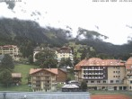 Archiv Foto Webcam Dorf Wengen 06:00