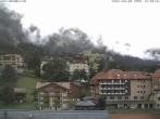 Archiv Foto Webcam Dorf Wengen 08:00