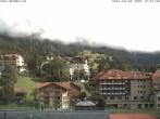 Archiv Foto Webcam Dorf Wengen 10:00