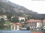 Archiv Foto Webcam Dorf Wengen 14:00