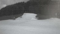 Archived image Webcam Ski pistes in ruhpolding, western mountain 00:00