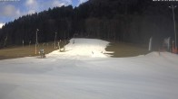 Archived image Webcam Ski pistes in ruhpolding, western mountain 02:00