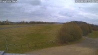 Archived image Webcam Daun, Airfield 08:00