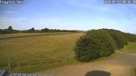 Archived image Webcam Daun, Airfield 02:00