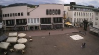 Archived image Webcam Gaggenau Centre 08:00