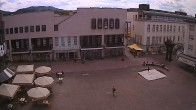 Archived image Webcam Gaggenau Centre 10:00