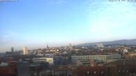 Archived image Webcam Center of Kassel, Hesse 02:00