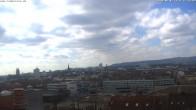 Archived image Webcam Center of Kassel, Hesse 06:00