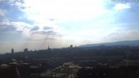 Archived image Webcam Center of Kassel, Hesse 10:00