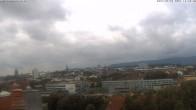 Archived image Webcam Center of Kassel, Hesse 04:00