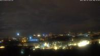Archiv Foto Webcam Blick über Kassel 18:00