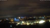 Archiv Foto Webcam Blick über Kassel 20:00