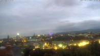 Archiv Foto Webcam Blick über Kassel 00:00