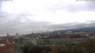 Archiv Foto Webcam Blick über Kassel 02:00