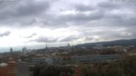Archiv Foto Webcam Blick über Kassel 04:00