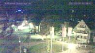 Archived image Webcam Braunlage - City Centre 18:00