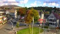 Archiv Foto Webcam Braunlage im Harz 09:00
