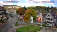 Archiv Foto Webcam Braunlage im Harz 11:00