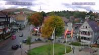Archiv Foto Webcam Braunlage im Harz 13:00