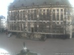 Archived image Webcam Aachen Town Square 10:00