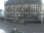Archived image Webcam Aachen Town Square 12:00