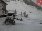 Archiv Foto Webcam Vent - Hotel Alt Vent Tyrol 08:00