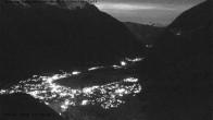 Archived image Webcam Umhausen in Ötztal valley 12:00