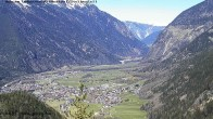 Archived image Webcam Umhausen in Ötztal valley 06:00