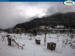 Archiv Foto Webcam Achensee - Badestrand in Achenkirch 12:00