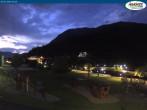 Archiv Foto Webcam Achensee - Badestrand in Achenkirch 01:00