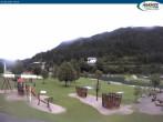 Archiv Foto Webcam Achensee - Badestrand in Achenkirch 09:00