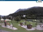 Archiv Foto Webcam Achensee - Badestrand in Achenkirch 11:00