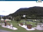 Archiv Foto Webcam Achensee - Badestrand in Achenkirch 14:00