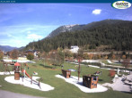 Archiv Foto Webcam Achensee - Badestrand in Achenkirch 12:00