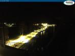 Archiv Foto Webcam Pertisau am Achensee, Hochsteg 03:00
