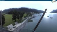 Archiv Foto Webcam Pertisau am Achensee, Hochsteg 00:00