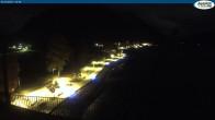 Archived image Webcam Pertisau at Achensee, footbridge 20:00