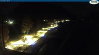 Archived image Webcam Pertisau at Achensee, footbridge 00:00