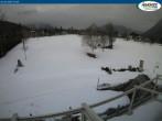 Archiv Foto Webcam Pertisau am Achensee - Golfclub 06:00