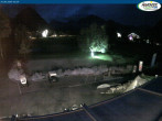Archiv Foto Webcam Pertisau am Achensee - Golfclub 01:00