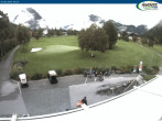 Archiv Foto Webcam Pertisau am Achensee - Golfclub 07:00